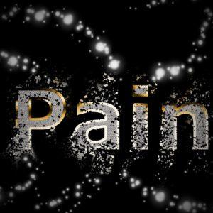 Severe Lower Back Pain (Part 4)